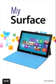 My Surface ebook by Jim Cheshire