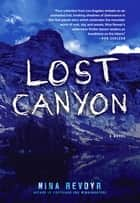 Lost Canyon ebook by Nina Revoyr