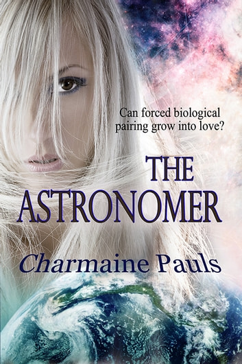 The Astronomer ebook by Charmaine Pauls