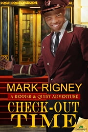 Check-Out Time ebook by Mark Rigney