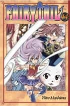 Fairy Tail - Volume 44 ebook by Hiro Mashima