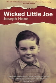 Wicked Little Joe eBook by Joseph Hone