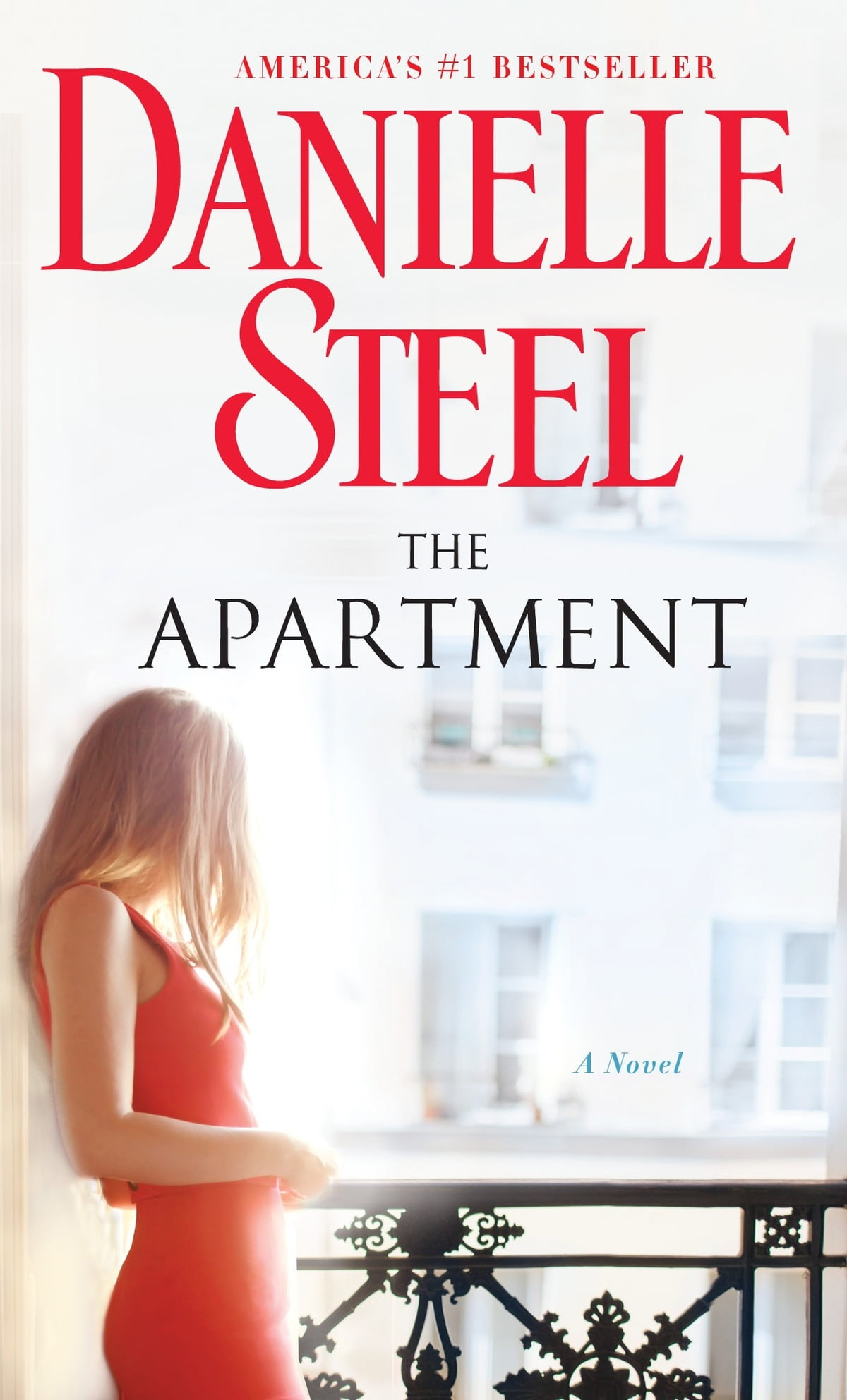 The Apartment  A Novel Ebook By Danielle Steel