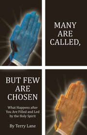 Many Are Called, but Few Are Chosen - What Happens after You Are Filled and Led by the Holy Spirit ebook by Terry Lane