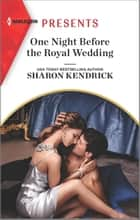 One Night Before the Royal Wedding ebook by