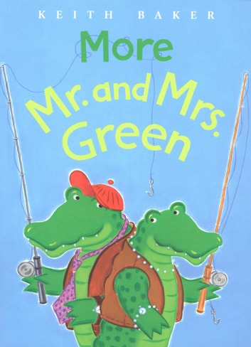 More Mr. and Mrs. Green ebook by Keith Baker