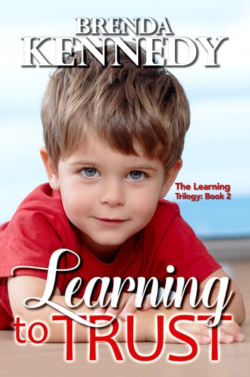 Learning to Trust ebook by Brenda Kennedy