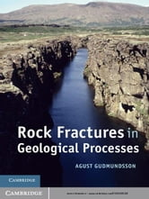 Rock Fractures in Geological Processes ebook by Agust Gudmundsson