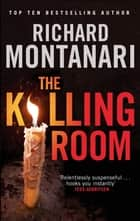 The Killing Room ebook by