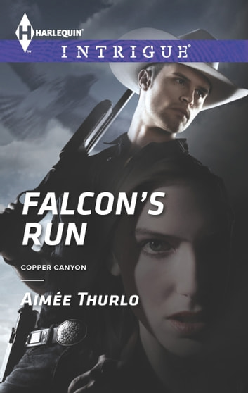 Falcon's Run ebook by Aimee Thurlo