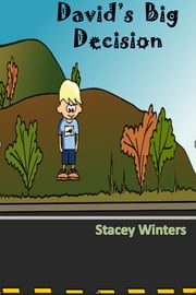 David's Big Decision ebook by Stacey Winters