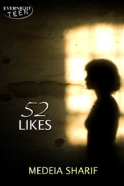 52 Likes ebook by Medeia Sharif