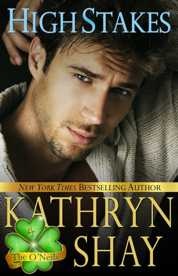 High Stakes ebook by Kathryn Shay