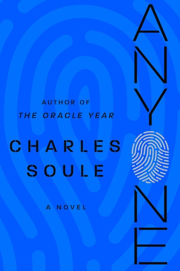 Anyone - A Novel ebook by Charles Soule