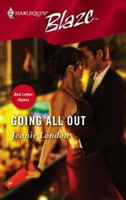 Going All Out ebook by Jeanie London