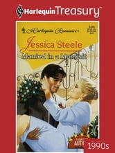 Married In A Moment ebook by Jessica Steele