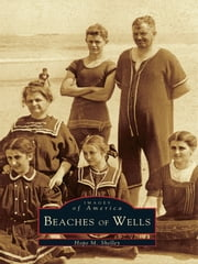 Beaches of Wells ebook by Hope M. Shelley