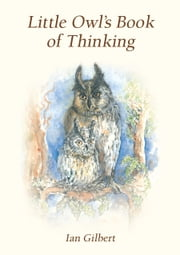 Little Owl's Book of Thinking ebook by Ian Gilbert