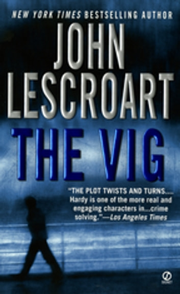 The Vig ebook by John Lescroart