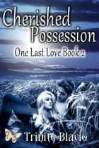 Cherished Possession - One Last Love Series, #2 ebook by Trinity Blacio