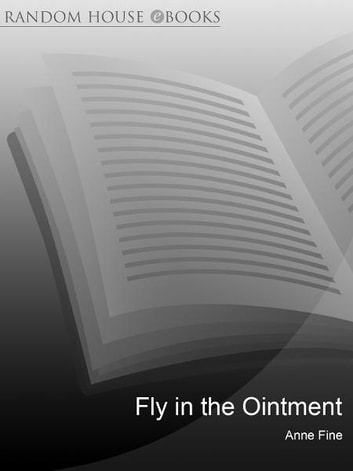 Fly in the Ointment ebook by Anne Fine