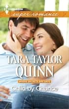 Child by Chance ebook by Tara Taylor Quinn