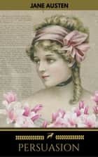Persuasion ebook by Jane Austen, Golden Deer Classics