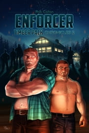 Enforcer ebook by Rob Colton