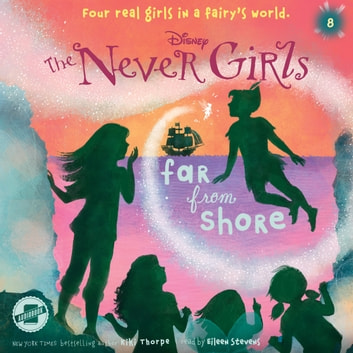 Far from Shore audiobook by Kiki Thorpe