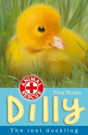 Dilly the lost duckling ebook by Tina Nolan,Sharon Rentta,Simon Mendez