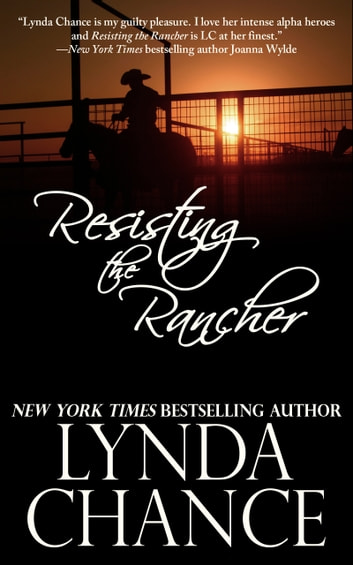 Resisting the Rancher ebook by Lynda Chance
