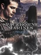 Spaceborne Marines - Minaccia ebook by Paul J. Horten