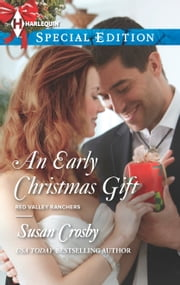 An Early Christmas Gift ebook by Susan Crosby