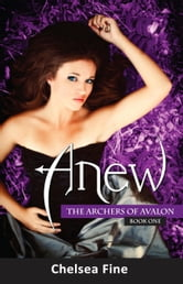 Anew ebook by Chelsea Fine