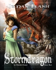 Jonas Flash Chronicles: Stormdragon ebook by Heather Choate