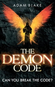 The Demon Code ebook by Adam Blake