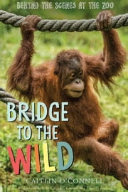 Bridge to the Wild - Behind the Scenes at the Zoo ebook by Caitlin O'Connell, Timothy Rodwell