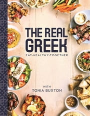 The Real Greek ebook by Tonia Buxton