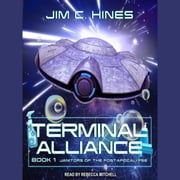 Terminal Alliance audiobook by Jim C. Hines