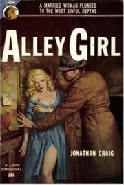 Alley Girl ebook by Jonathan Craig