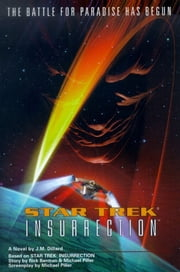 Star Trek: Insurrection ebook by J.M. Dillard