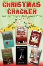 Christmas Cracker ebook by Jenny Kane, Catrin Collier