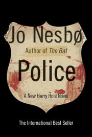 Police - A Harry Hole Novel ebook by Jo Nesbo
