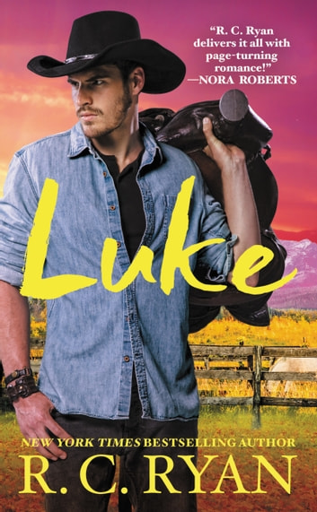 Luke ebook by R. C. Ryan