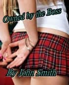 Owned By the Boss ebook by John Smith