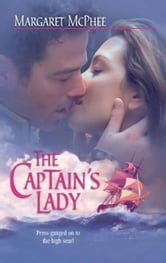 The Captain's Lady ebook by Margaret McPhee