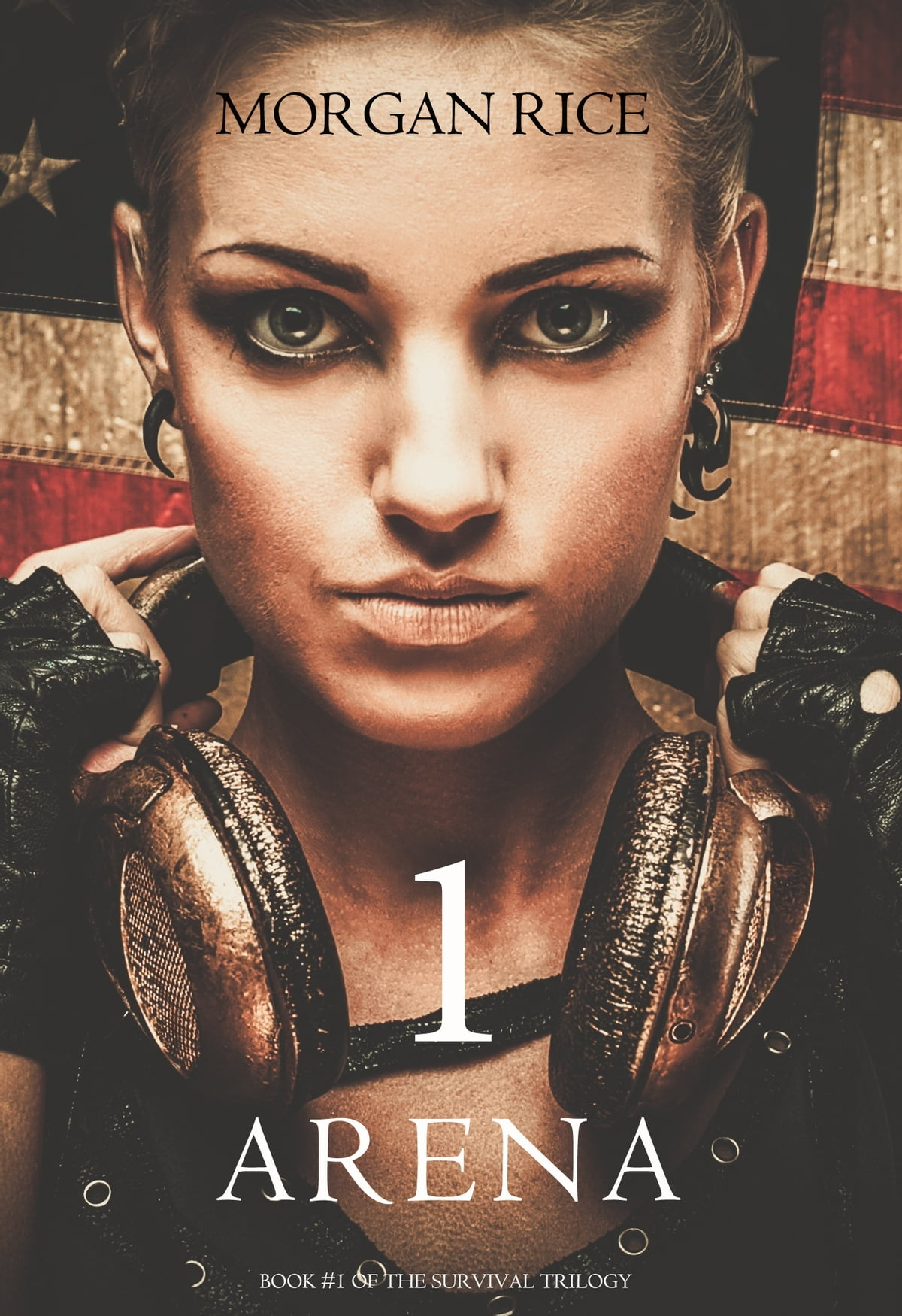 Arena One: Slaverunners (book #1 Of The Survival Trilogy) Ebook By Morgan