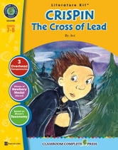 Crispin: The Cross of Lead (Avi) ebook by Nat Reed