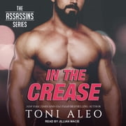 In the Crease Áudiolivro by Toni Aleo