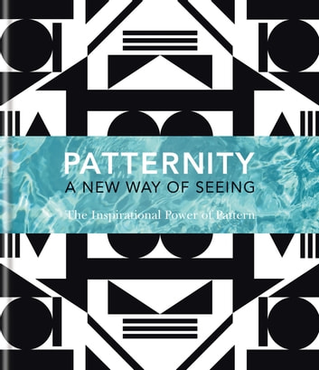 PATTERNITY - A New Way Of Seeing: The Inspirational Power Of Pattern ebook by PATTERNITY